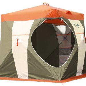 Палатка НЕЛЬМА-Куб 1
