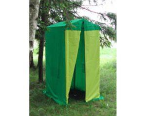 палатка для туалета