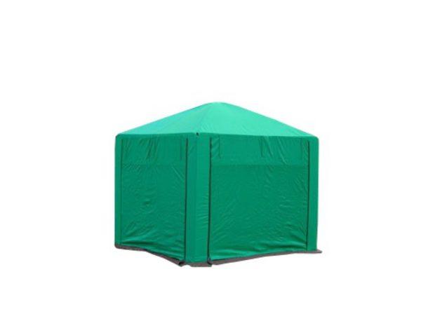 Шатер Пикник зеленый