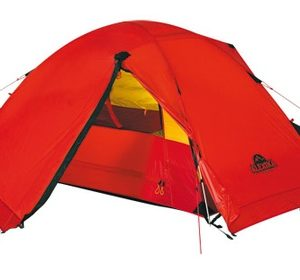 Легкая горная палатка Alexika Storm 2