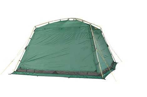Тент-шатер Alexika China House