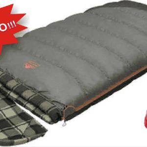 Спальник одеяло Alexika