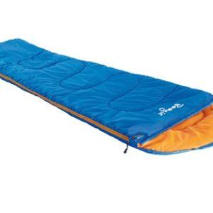 Летний спальник для детей и подростков