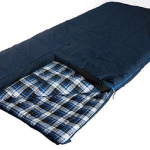 Cпальник одеяло