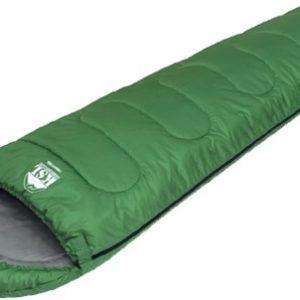 Туристический спальный мешок KSL TREKKING WIDE
