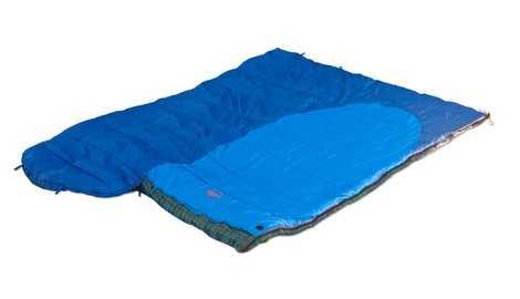 спальник-одеяло Alexika Tundra Plus