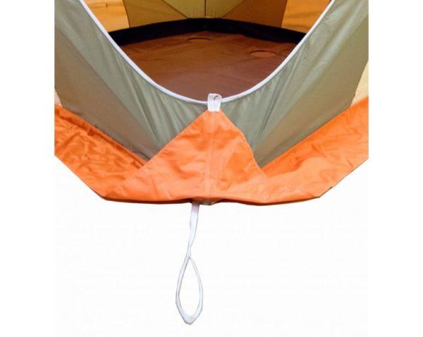 Пол к палатке для зимней рыбалки