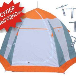 палатка нельма 3