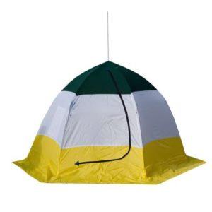 палатка Стэк