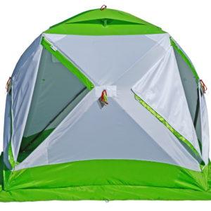 Палатка Лотос Куб 2