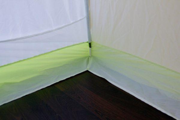 Зимняя палатка Лотос 1