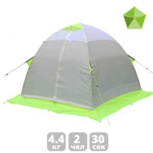 Зимняя палатка Лотос 2