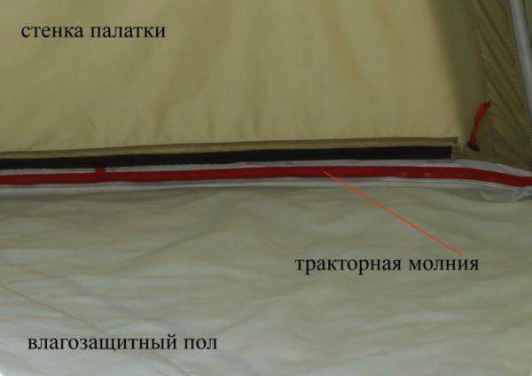Пол влагозащитный ЛОТОС 5У