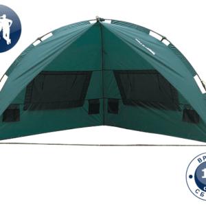 Карповая палатка