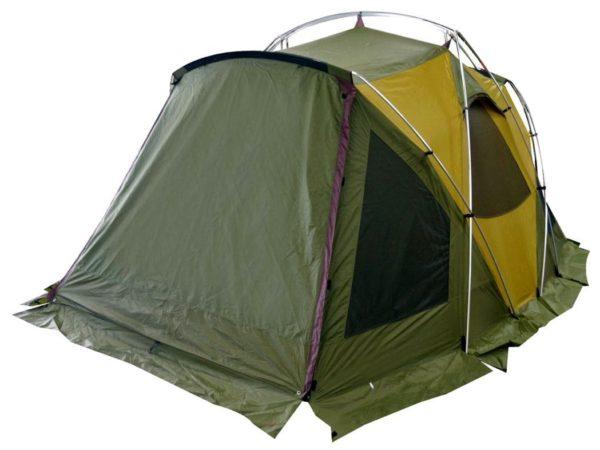 Кемпинговая палатка Riviera Maverick