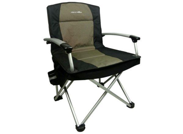 Кемпинговое кресло