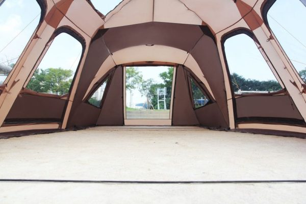 Палатка автомат Blackstone