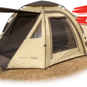 Палатка автомат Family Comfort