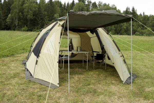 Палатка автомат Grand Family