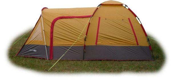 Палатка автомат Ultra Premium