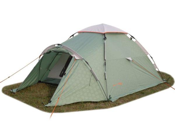 Туристическая палатка автомат