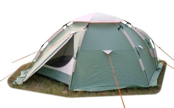 палатка автомат Igloo,