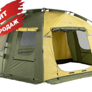 Всесезонная палатка автомат