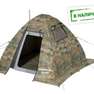 Палатка Берег, Спутник 3