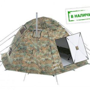Берег УП-2