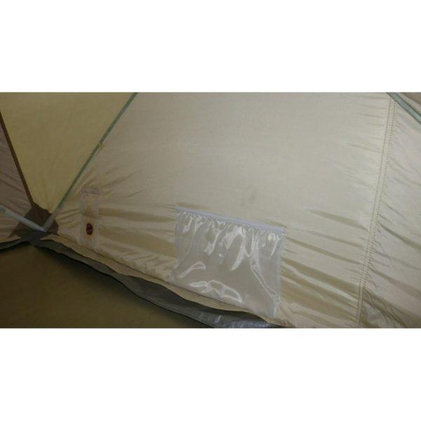 Зимняя палатка Снегирь 2T