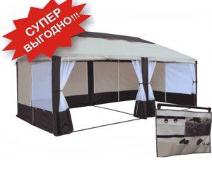 шатер элит
