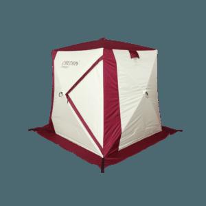 Зимняя палатка Снегирь