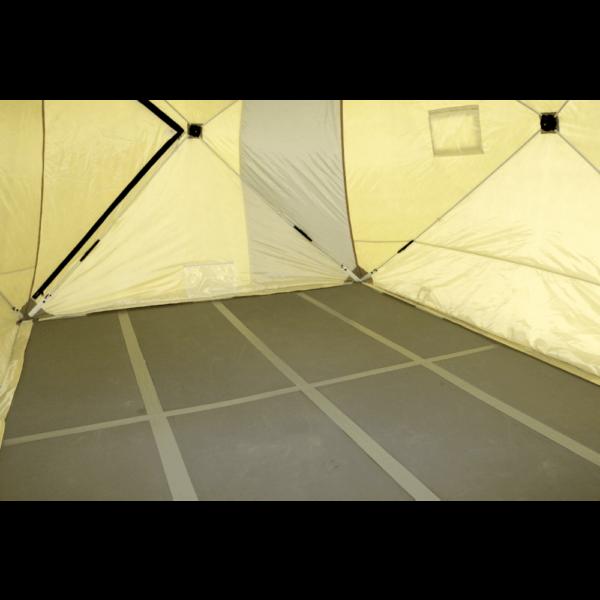 Пол теплый для палаток