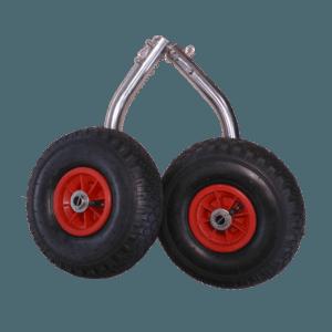 трансовые колеса