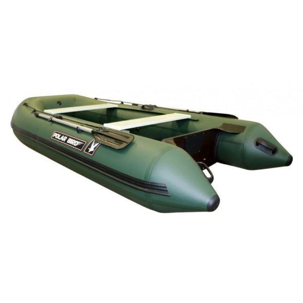 Лодка Polar Bird