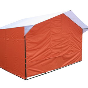 Стенка к торговой палатке