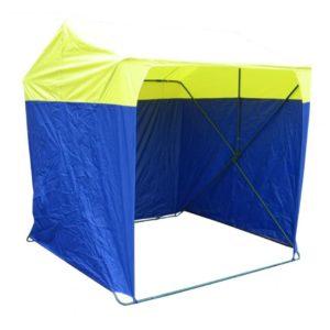 Торговая палатка Кабриолет