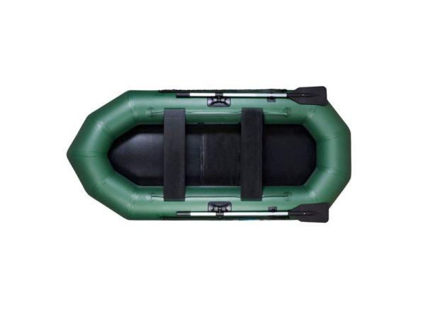 Гребная лодка ПВХ GLADIATOR A260