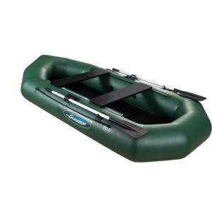 Гребная лодка