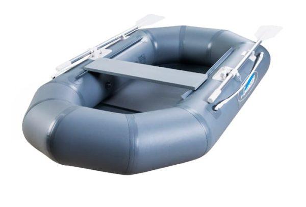 Гребные весельные лодки